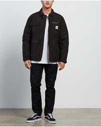Carhartt - Gore Tex Michigan Coat