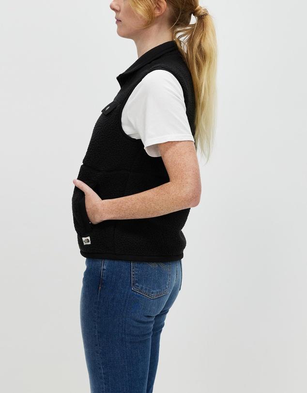 Women Cragmont Fleece Vest