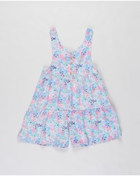 Cotton On Kids - Kip & Co Bella Playsuit - Kids-Teens