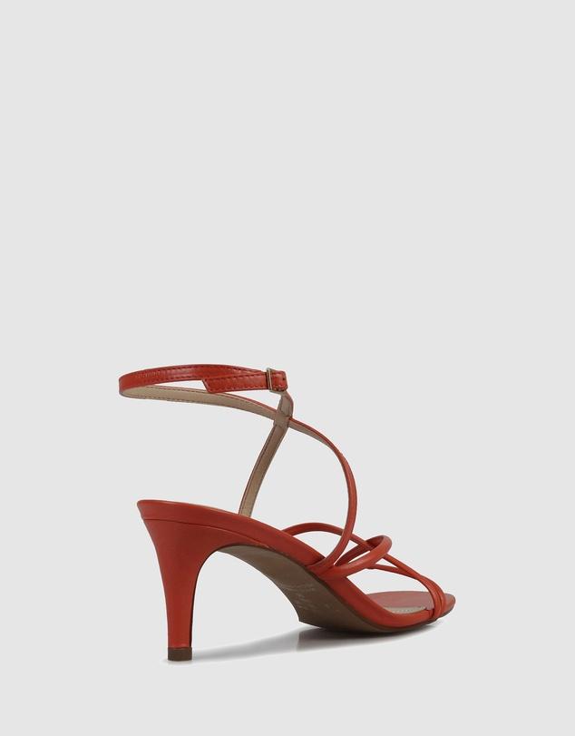 Women Kaneko Heeled Sandals