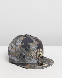 The North Face - New Era® 59FIFTY Strapback Cap
