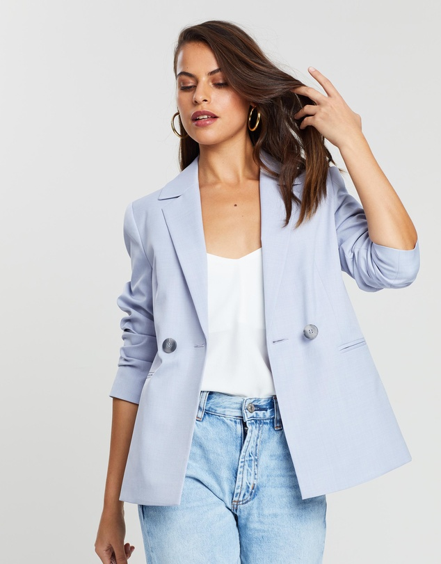 Miss Selfridge - Premium Blazer