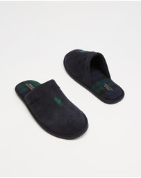 Polo Ralph Lauren - Klarence Slippers