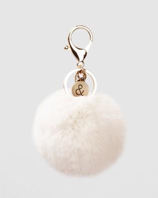 Belle & Bloom Nora Wallet Gift Pack - Wallets (Beige)