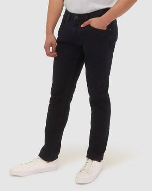 SABA Fitzroy slim jean - Jeans (blue)