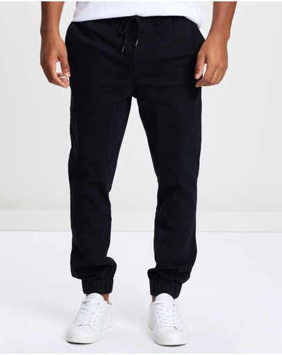 Staple Superior - Garment Dyed Joggers