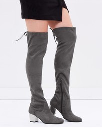 SPURR - Elaine Over-The-Knee Boots