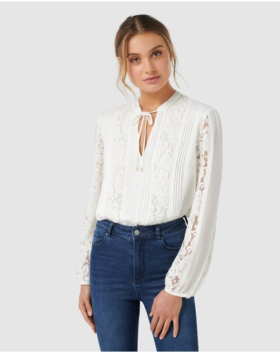 7805a02848c52f Tops   Buy Womens Tops & Blouses Online Australia- THE ICONIC