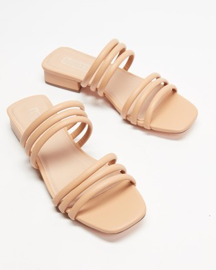 Therapy Lena - Sandals (Nude)