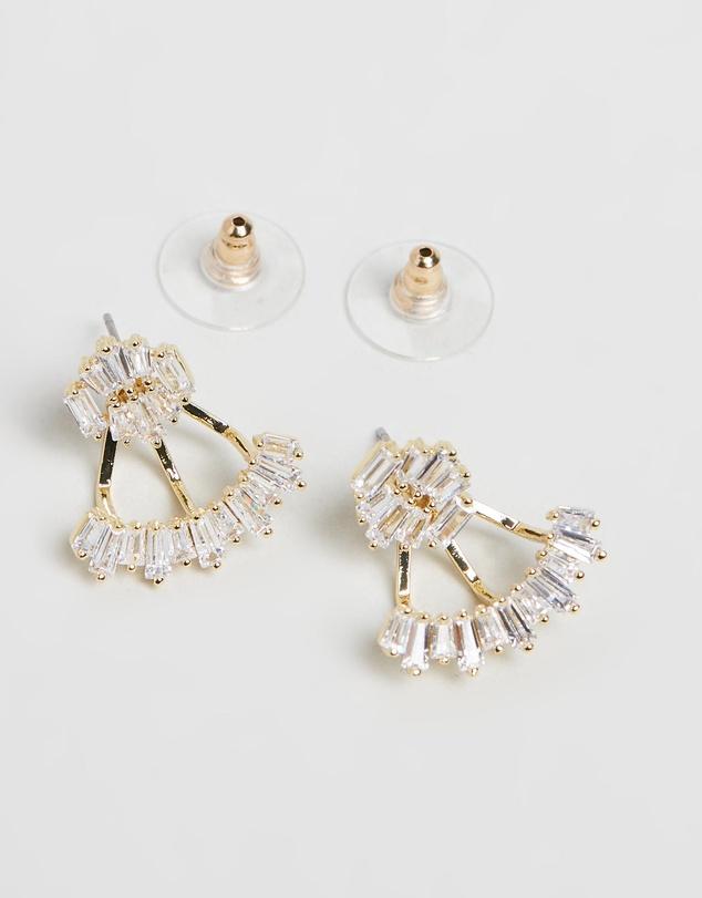 Women Bowie Earrings