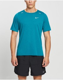 Nike - Rise 365 Short Sleeve Running Top
