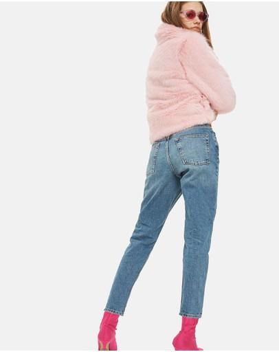 0b22a9346df Petite Jeans   Buy Womens Petite Jeans Online Australia- THE ICONIC