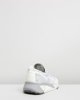 Diesel S KBY Sneakers   Men's - Sneakers (White)