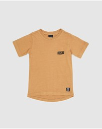 St Goliath - Union Tee - Kids