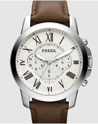Fossil - Grant Men's Chronograph Watch
