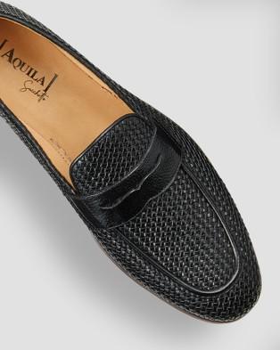 Aquila Damiano - Flats (Black)