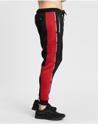 Superdry Sport - Gym Tech Taped Joggers