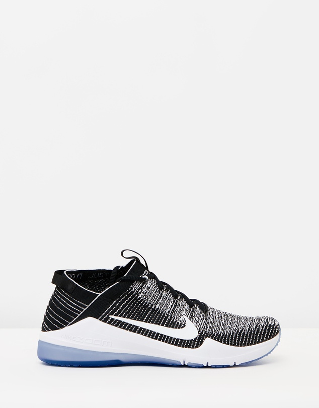 Nike - Air Zoom Fearless Flyknit 2 - Women's