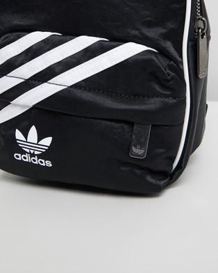 adidas Originals Mini Backpack - Backpacks (Black)