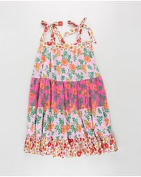 Coco & Ginger - April Dress - Kids-Teens