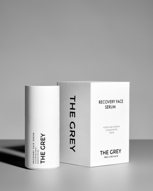 The Grey Recovery Face Serum - Beauty (White)