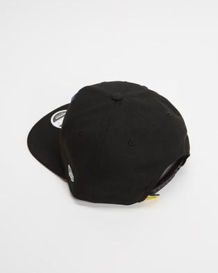 New Era 950 Original Fit Parramatta Eels Cap Headwear Black
