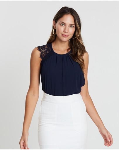 97861ac0ef Tops | Buy Tops Online |- THE ICONIC