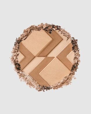 ICONIC London - Luminous Powder Palette - Beauty Luminous Powder Palette