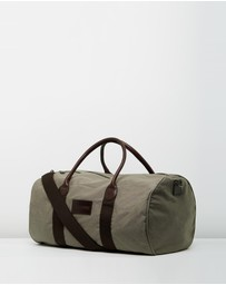 Driza-Bone - Bardon Duffle Bag