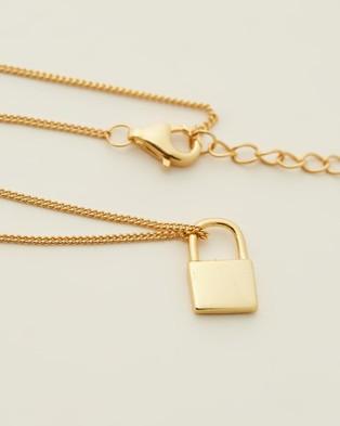 female Necklaces