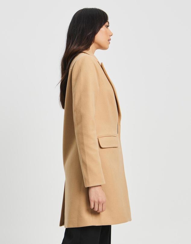 Women Beckton Coat