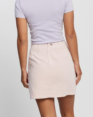All About Eve Fraya Skirt - Skirts (MUSK)