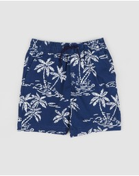 babyGap - Easy Pull-On Shorts - Kids-Teen