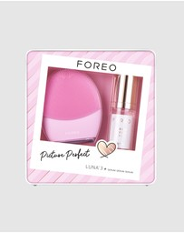 Foreo - Gift Set FOREO: Picture Perfect LUNA 3 + Serum Serum Serum