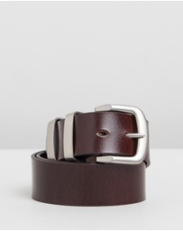 Buckle - Brumby Belt