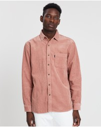 Rip Curl - Cord Locked LS Shirt