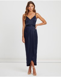 CHANCERY - Pippa Pleated Dress
