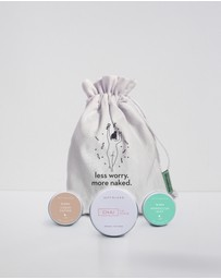 Butt Naked - The Nudist Lip Care Kit