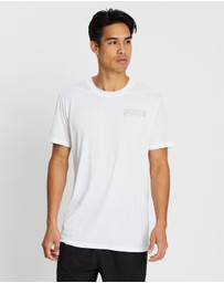 Puma - Collective Triblend Tee