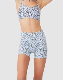 Cotton On Body Active - Get Cheeky Shortie Shorts