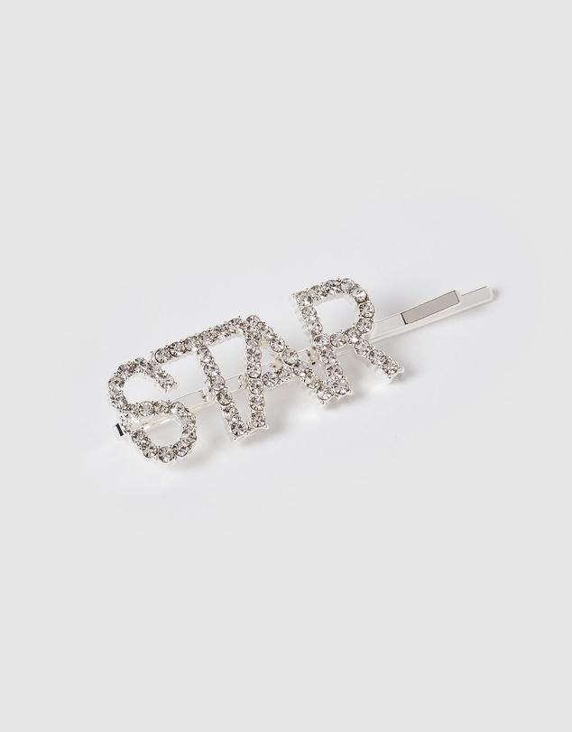 Women Star Hair Clip