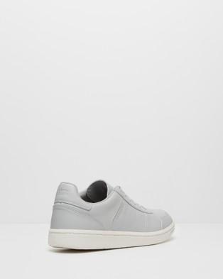 Lyle & Scott McAvennie Sneaker - Low Top Sneakers (Grey)