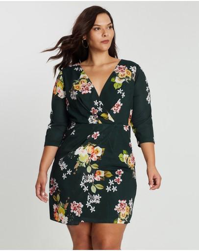 e4be5e603a59 Curvy Dress | Buy Womens Plus Size Dresses Online Australia- THE ICONIC