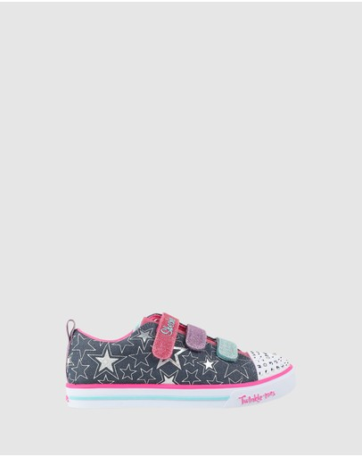 Skechers - Twinkle Toes Stars The Limit Youth