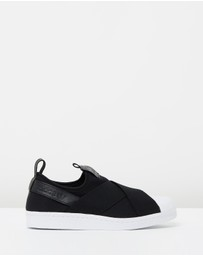 adidas Originals - Superstar Slip-On