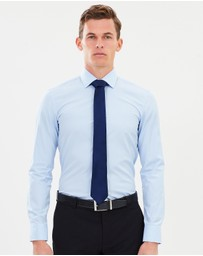 BOSS - Slim Fit Jenno Shirt