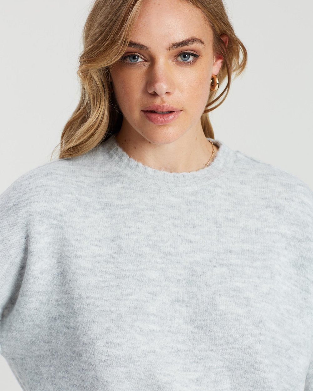 5b61ece96b25 Rae Luxe Pullover by Cotton On Online   THE ICONIC   Australia