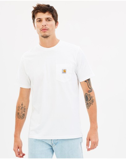 Carhartt - Pocket SS T-Shirt