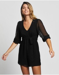 Atmos&Here - Anya Playsuit