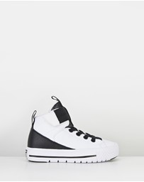 Converse - Chuck Taylor All Star Street Lite High Youth